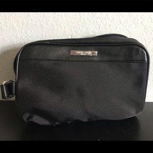 Giorgio Armani travel bag (like new, never used)